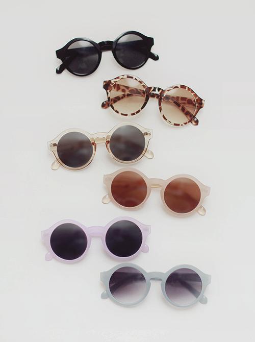 oculos vintage