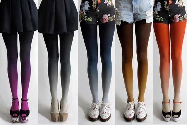 Look-meia-calça